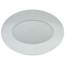Oval Small Plate 25cm- Cod F503205