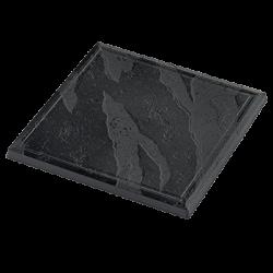Stone Plate -Cod F 605001, 605002, 605003