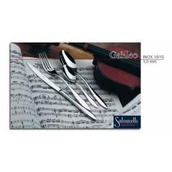 Galileo -Tacamuri inox 18-10 3mm