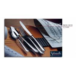 Export Tacamuri inox 18-10 2,5 mm